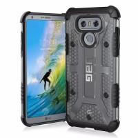 UAG Plasma Case LG G6 -Maverick Ice