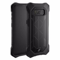 Element Case REV Samsung Galaxy S8 Plus - Black