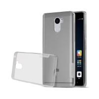 Nillkin Nature TPU Soft Case Xiaomi Redmi 4 - Grey