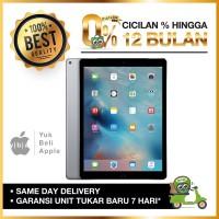 New iPad 9.7 / iPad 6 Wifi Only 32GB Grey Garansi Resmi Apple 1 Tahun