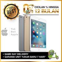 New iPad 9.7 / iPad 6 Wifi 128Gb Gold Garansi Resmi Apple 1 Tahun
