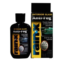 Rain X AntiFog Original USA Interior Glass Anti Fog 103ml