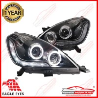 HEAD LAMP - TOYOTA INNOVA 2004 - 2010 - ANGEL EYES - STARLINE