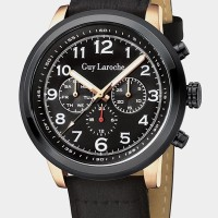 Jam tangan pria original Guy Laroche GL-G3012-01