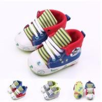New》Sepatu anak bayi Impor/Baby Shoes Prewalker cewek & cowok lucu
