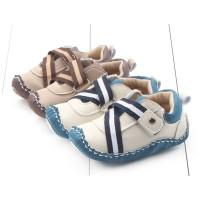 New》Sepatu anak bayi cowok/Baby Shoes Prewalker Impor lucu dan keren