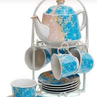 Tea drink set vicenza