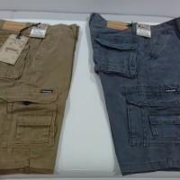 Celana Pendek Cargo Tactical Pria