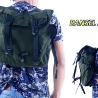 Tas Punggung Ransel Backpack Tactical Military T45 Army