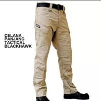 Dijual PROMO CELANA TACTICAL BLACKHAWK CELANA CARGO CELANA ADV Limited
