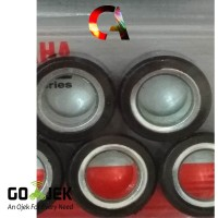 Roller Weight Set Yamaha Mio M3 / Soul GT 125 Xeon 2PH Roller Yamaha
