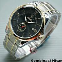 Jual Jam Tangan Pria Rolex Automatic chrono Limited