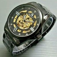 Dijual Jam Tangan Pria Rolex Automatic Mesin halus Murah
