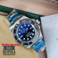 Jam Tangan Pria Rolex Automatic Swiss Made Super Grade Berkualitas