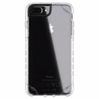 Griffin Survivor Journey Mobile Case iPhone 7 Plus iPhone 8 Plus Clear
