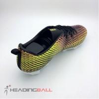 Sepatu Bola Mitre Original Motion FG Green Alloy Black T01010017