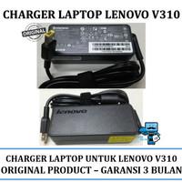 Charger laptop lenovo seri V310 - Original