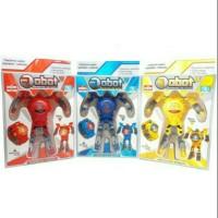 Jam Tangan Untuk Anak Laki-laki Model Robot