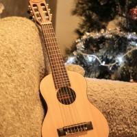 Gitarlele impor grande ori