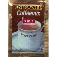 Indocafe Coffeemix 3 in 1 Sachet 20gram