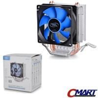 Deepcool CPU Cooler Ice Edge MiniFSv2.0 fan processor - DP-MCH2-IEMV2