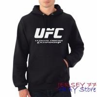 HOODIE UFC Ultimate Fighting Championship JAKET SWEATER KEREN
