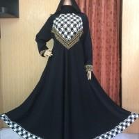 Abaya impor/abaya saudi/gamis syar'i/abaya umbrella