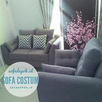 Sofa scandinavian Realpict 2+1