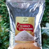 Creamer PREMIUM bubuk Javaland 1kg