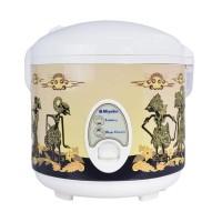 Miyako MCM 508 BTK WYG Rice Cooker 1.8 Liter