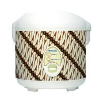 Miyako MCM 508 BTK PRG Rice Cooker 1.8 Liter