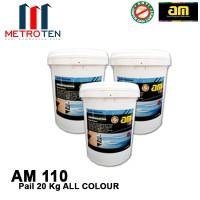 AM 110 Waterproofing 20 Kg Pail ALL COLOUR