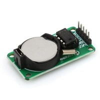DS1302 Real Time Clock Module RTC DS-1302 Battery