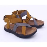 sandal gunung pria,sepatu sandal pria,sandal GARSEL murah GAS 3410