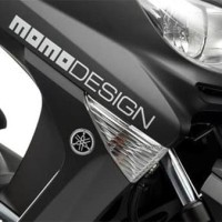 Cutting Sticker / Stiker Momo Design momodesign Yamaha NMAX XMAX TMAX