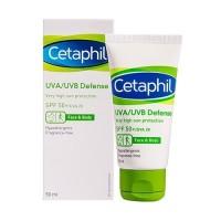 Cetaphil UVA/UVB Defense SPF 50 50ml