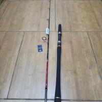 Joran Shimano Speed Master Bottomship S584 PE 2-4