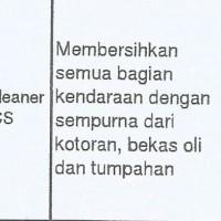 All Purpose Cleaner 350ML 12BT/CS 3M