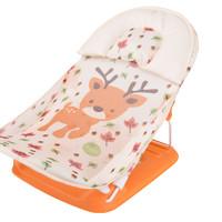 CR8818-Crown Snuggle Super Baby Bather - Nordic Reindeer
