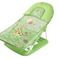 CR8819-Crown Snuggle Super Baby Bather - African Giraffe