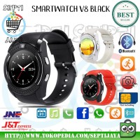 DZ11 Smartwatch Jam Tangan Hp Pintar For Android Ios Smart Watch V8