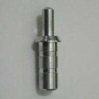 Pin Insert Nock Alumunium 5.2 mm Arrow Anak Panah shaft OD 7 mm