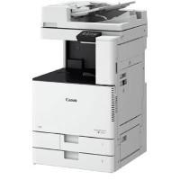 Mesin Fotocopy Warna Canon ImageRUNNER Color - IRC 3020