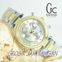 Jam tangan Wanita GC Guess Collection super premium des Berkualitas