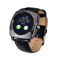 model terbaru Smartwatch DZ10 / X3 - GSM