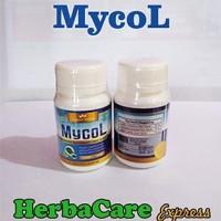 MYCOL Ekstrak Daun Salam/Mengkudu/Sambiloto untuk Mengobai Kolesterol
