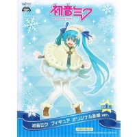 Hatsune Miku Original Winter Clothes Ver Taito