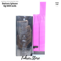 Baterai / Battery / Batre Iphone 6+ / 6S / 6S + ORIGINAL GARANSI!!
