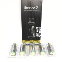 BREEZE 2 REPLACEMENT COILS - COIL AUTHENTIC BY ASPIRE
