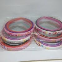 Bando print per lusin / bandana